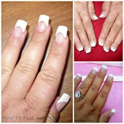 Do Your Own Acrylic Nails At Home For Under $10 A Month   1