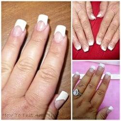 nails coll