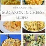 Our Favorite 15 Creamy Dreamy Mac & Cheese Recipes