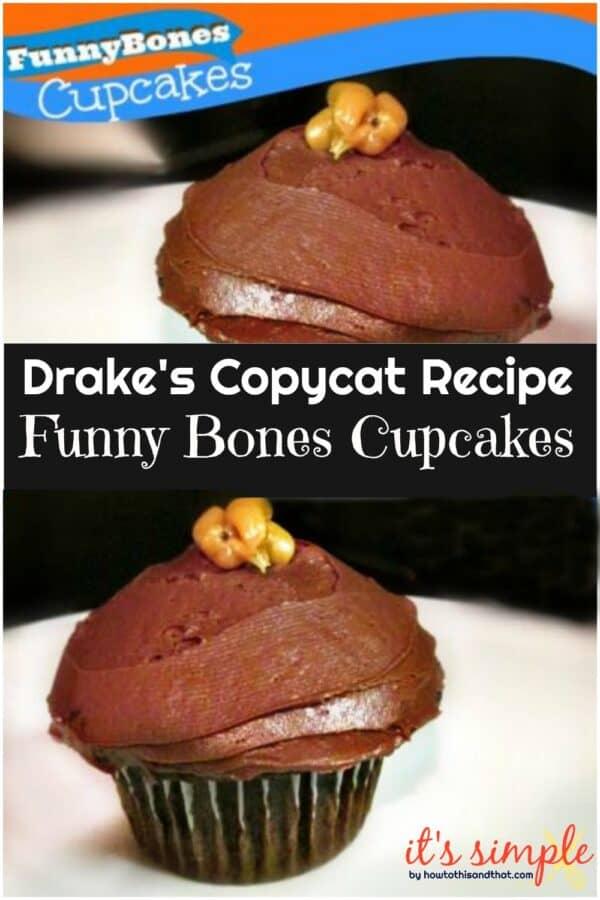 drakes funny bones copycat