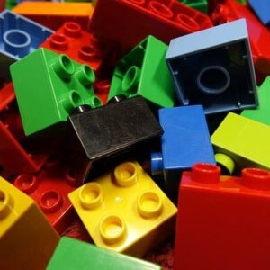 how to sanitize legos