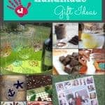 Over 30 Creative & Personal Homemade Gift Ideas