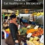 How To Eat Healthy On A Budget Tips & Tricks To Save