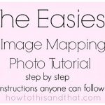 How To Map An Image Free Online The Easy Way- Photo Tutorial