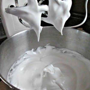 Perfect Homemade Whipped Cream Every Time   1