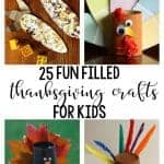 25 Fun Filled Thanksgiving Crafts For Kids 2015