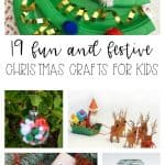 19 Fun And Festive Kids Christmas Crafts