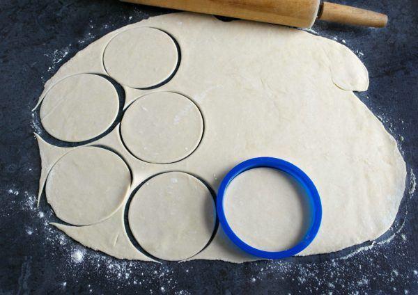 asian potsticker dough