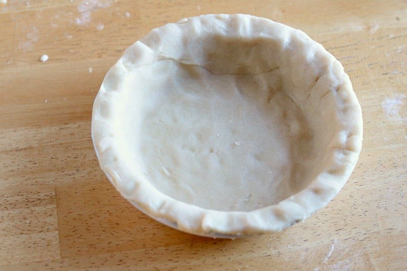 Easiest Homemade Buttery Pie Crust Ever 5