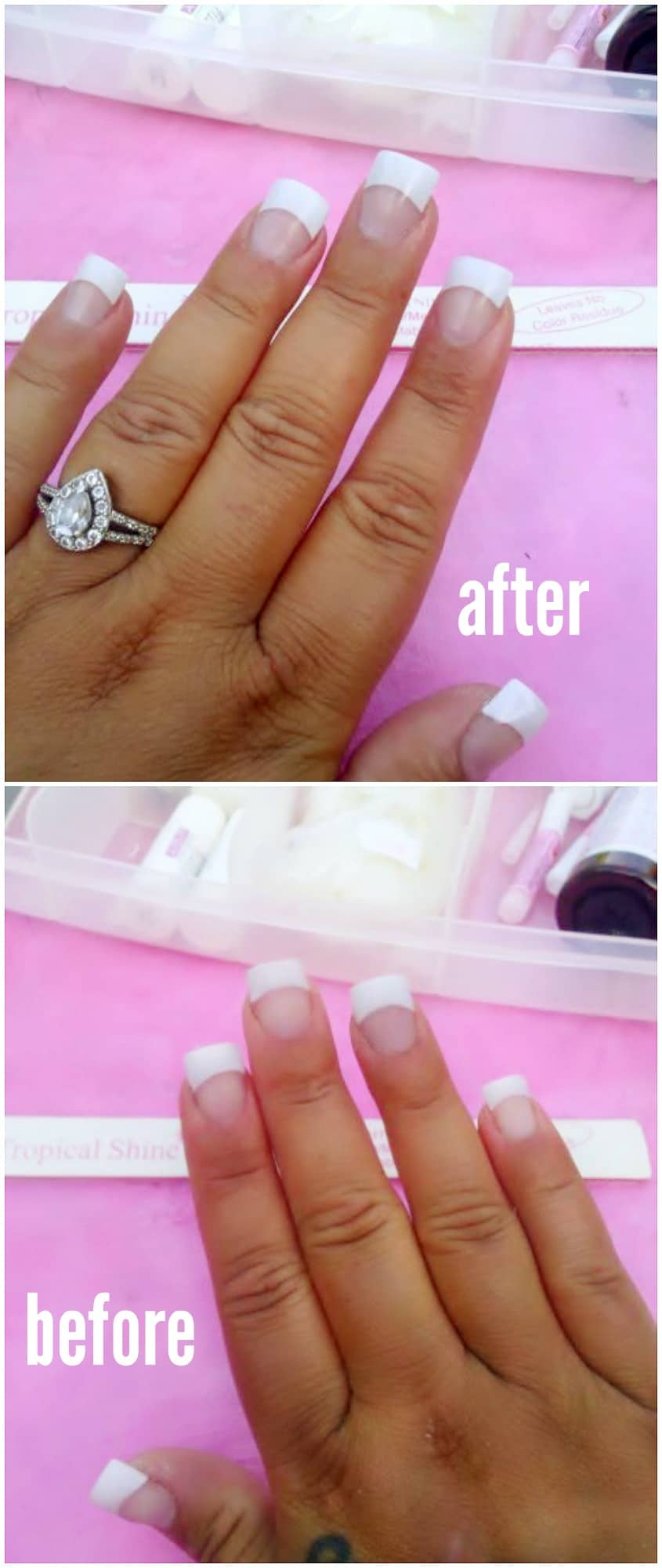 How To Shine Nails Without Top Coat