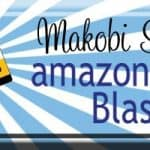 April Amazon Blast $100 Gift Card Giveaway
