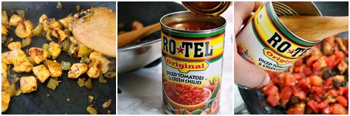 rotel colage