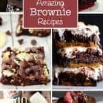 10 Brownie Recipes You Absolutely Have To Try