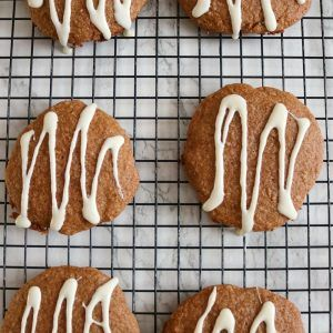 applesauce cookies