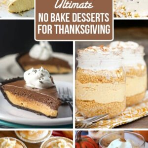 thanksgiving dessert