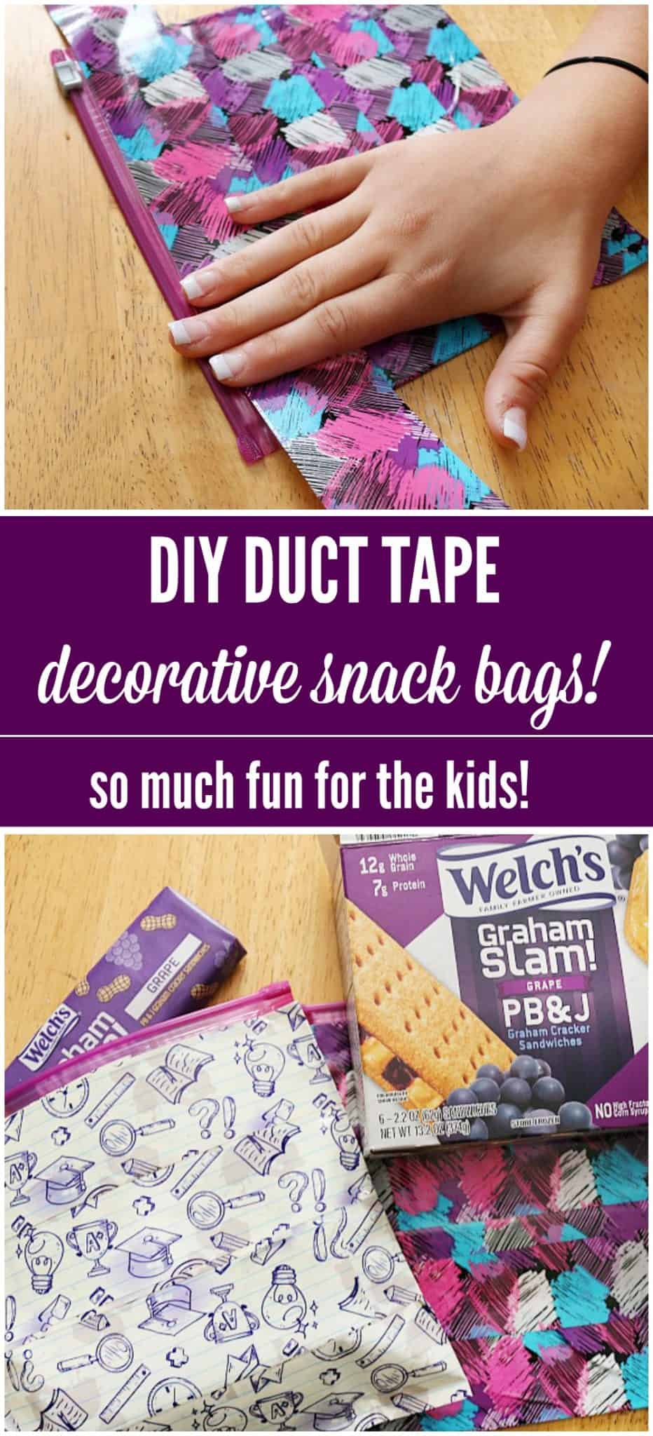 diy duct tape