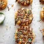 Salted Caramel Chocolate RITZ Crackers Holiday Treat