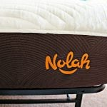 Nolah Mattress Review- A Great Night's Sleep in a Box!