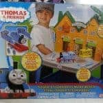 Thomas & Friends Toys Review- The Bridge Direct