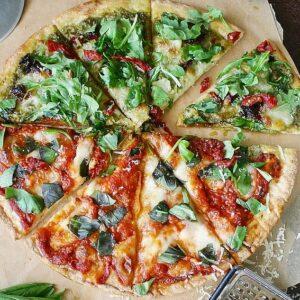 fathead pizza dough