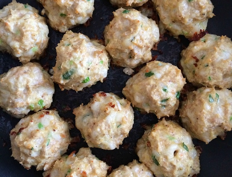 low carb meatballs recipe buffalo chicken style. Black Bedroom Furniture Sets. Home Design Ideas