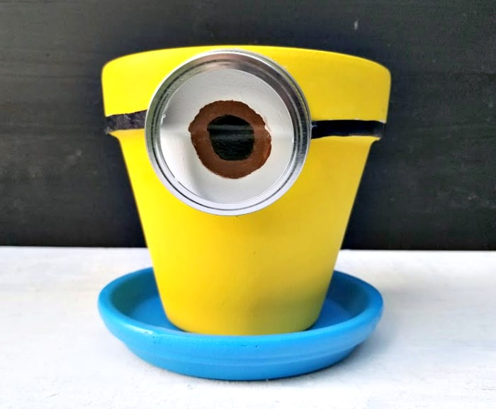 minion craft back to school