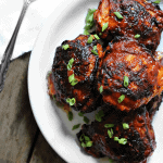Khandeshi Spicy Chicken- Fired Up on the Grill!
