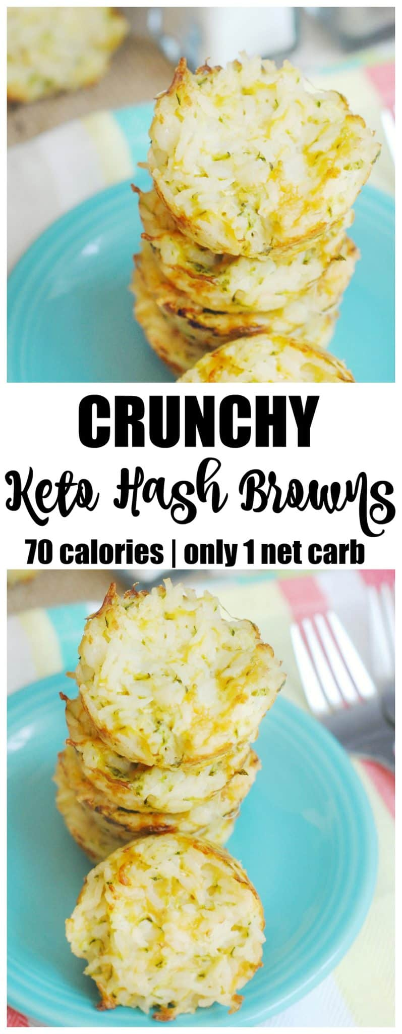 keto hash brown recipe