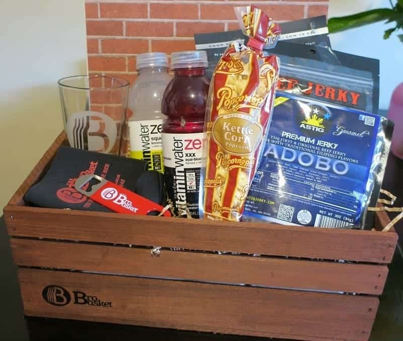 bro basket review