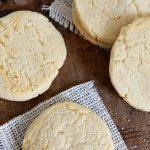 Crunchy Semi-Homemade Snickerdoodles
