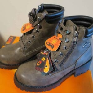 lugz flirt hi zip review