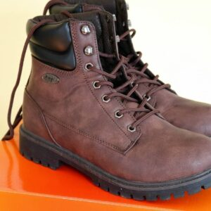 lugz mens boots review