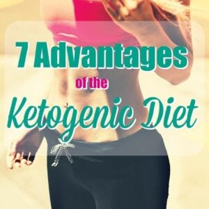 ketogenic diet advantages
