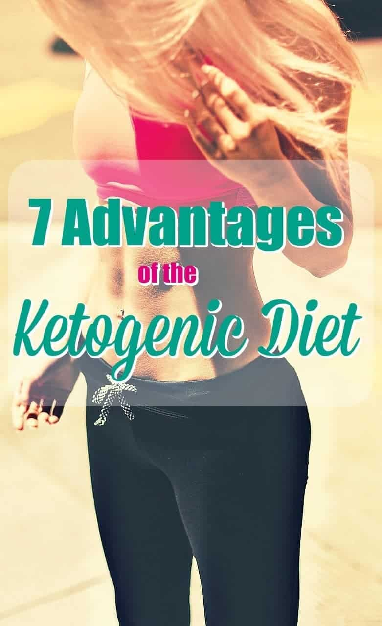 ketogenic diet advantages