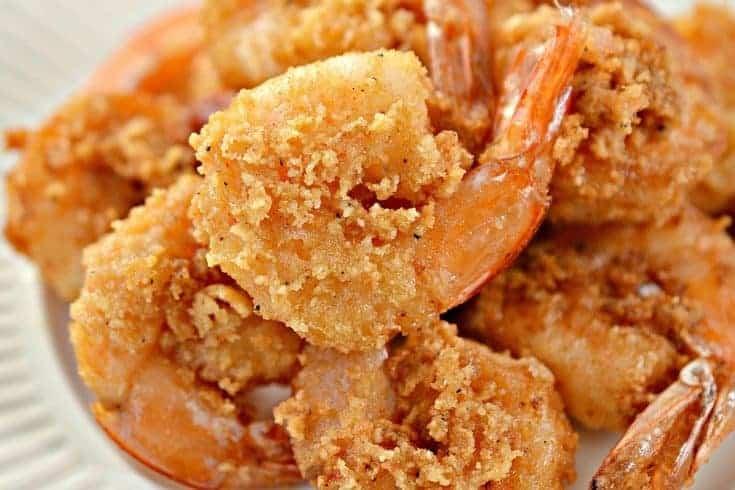 air fryer recipes shrimp
