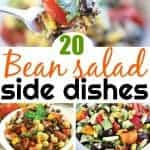 Summer Bean Salads