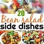Summer Bean Salads
