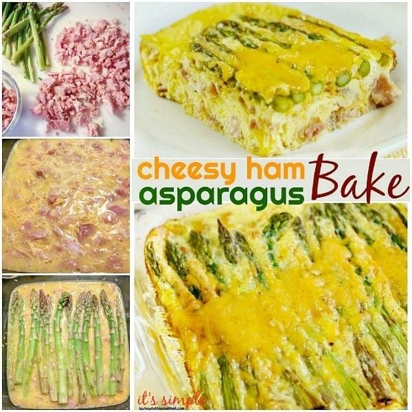 keto breakfast casserole recipe