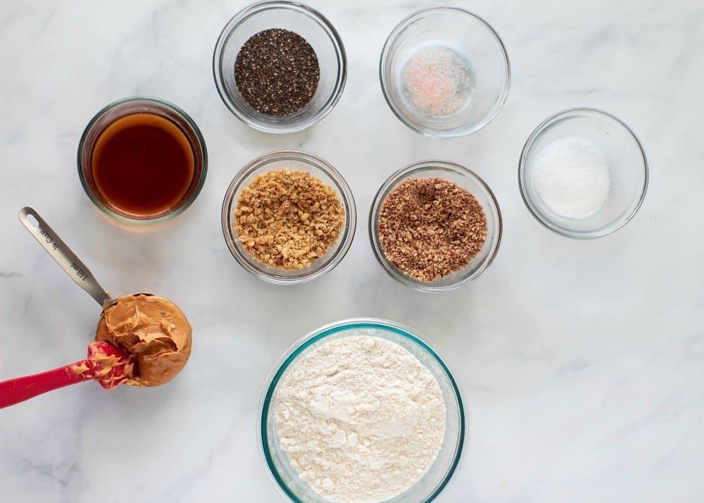 Keto No Bake Recipe