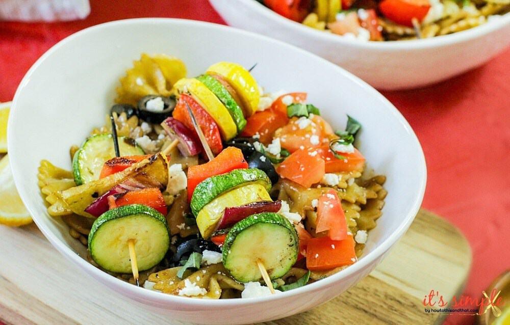 recipes that use feta
