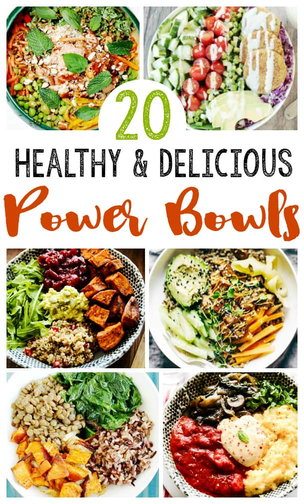 easy clean eating recipes