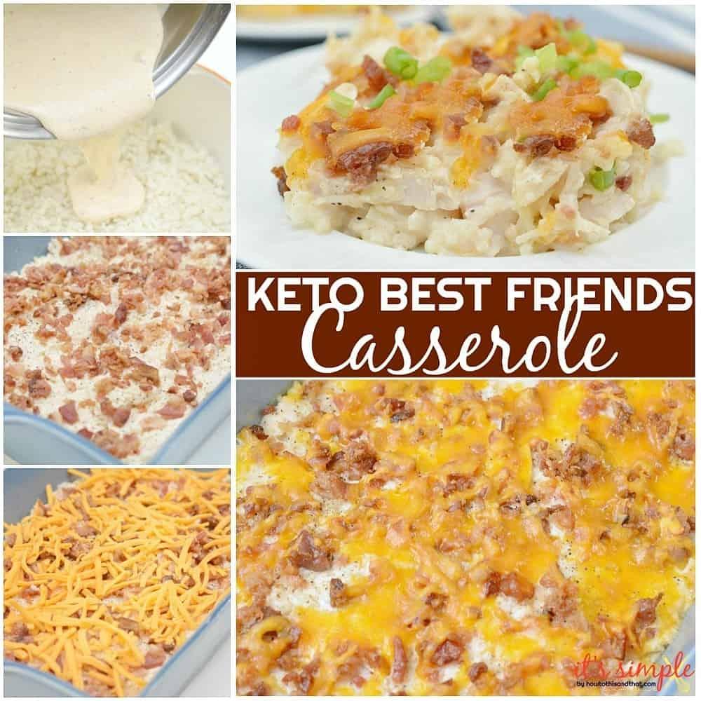 keto make ahead meals
