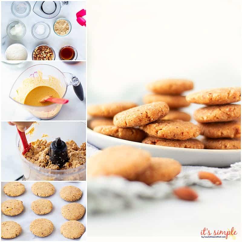 keto pbfit cookies