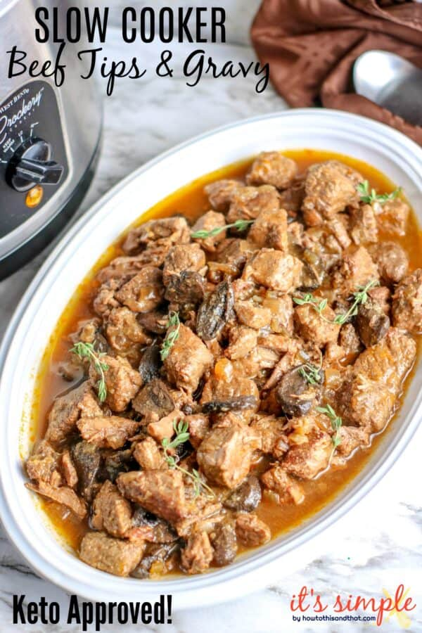 slow cooker dinner recipe low carb