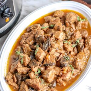 keto slow cooker dinner recipe