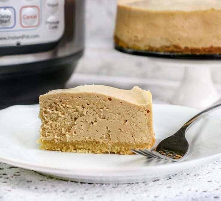 Keto Peanut Butter Cheesecake Recipe