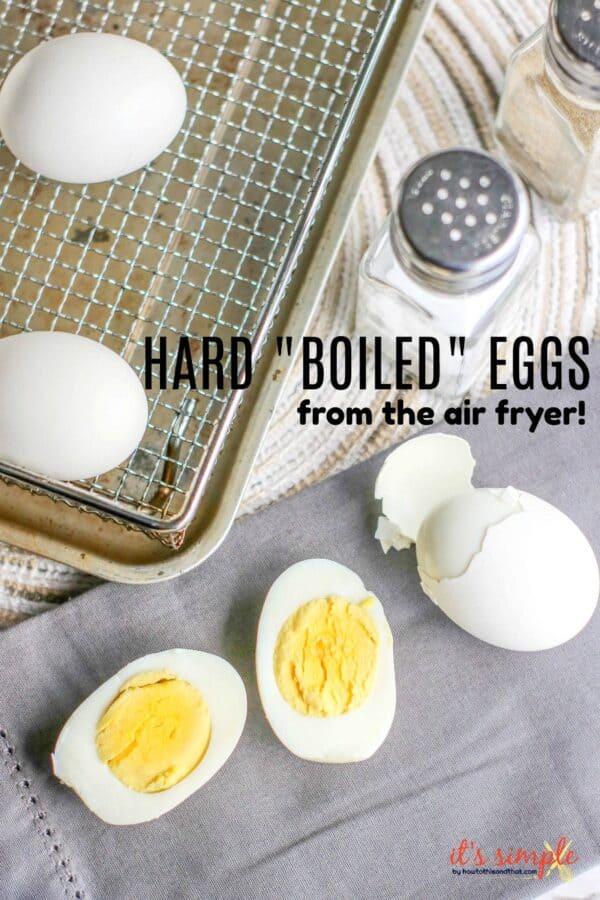keto eggs